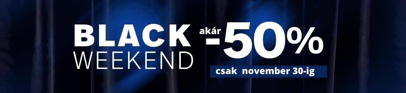 BlackFriday ajánlatok!